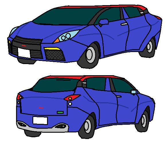 Top10個人的に嫌いな車のデザインポイント10選 クラログ